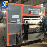 New Waste Paper Egg Tray Machine Line for Making Egg Plates 30trays