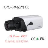 2MP Full HD WDR Ultra-Smart Network Camera {Ipc-Hf8231e}