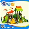 Yl-L170 China Wholesale Kids Playground Outdoor