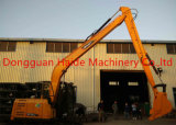 Long Reach Boom and Arm for Sy75 Excavator