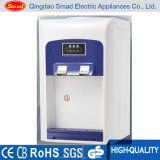 Countertop Water Cooler Mini Hot and Cold Water Dispenser