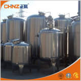 Food Grade Stainless Steel Storage Tank