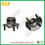 High Quality Wheel Hub Assembly Bearing for Mitsubishi 512158