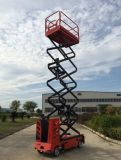 6-11 Meters Economy Scissor Lifts with Battery