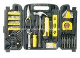 Professional Household Mechanics Tool Set for Maintenance Use