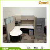 Single Office Partition; Steel Tile System Workstation (OMNI-MP-60)