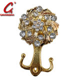 Curtain Clothes Hardware Decorate Hook (CH1312)