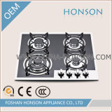 Wholesale Good Price 4 Burner Built-in Gas Cooking Stove