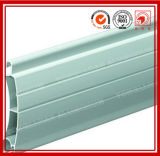 Corrosion Resistant Aluminum Roller Shutter Profile 6063
