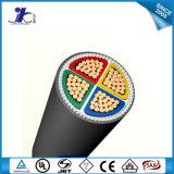 0.6/1kv Yjv 4c X 6mm2 10mm2 XLPE Cable