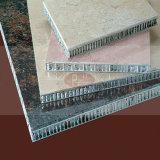 Stone-Like Aluminum Honeycomb Panel for Wall Cladding