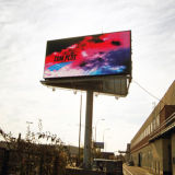 P10 Outdoor LED Advertising Billboard Display Screen