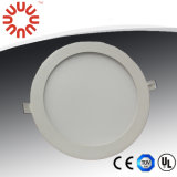 200*12mm LED Round Panel Lighting with UL CE RoHS