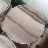 201 Ddq Cold Rolled Stainless Steel Circle