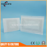 Hf/UHF RFID adhesive Label /Sticker for Library/Inventory