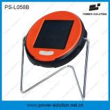 Shenzhen Factory Portable Solar Reading Lamp