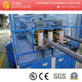 PVC Dual Pipe Extrusion /Production Line