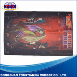 Custom Image Printed Rubber Card Game Playing Mat