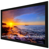 "Uhd 135"" Fixed Frame Projector Screen / Frame Projetcion Screen"