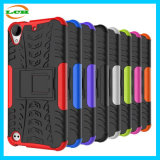 2 in 1 Holder Armoe Case for HTC Desire 530/630