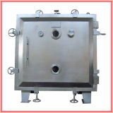 Low Temperature Pharmaceutical Vacuum Tray Dryer