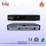Digital Cable MPEG-2 DVB-C SD STB/Set-Top-Box/Receiver