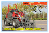Everun New Model 800kg Mini Loader Without Cabin