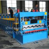 Galvanized Iron Roof Sheet Making Machine From China Good Price