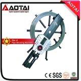 Inner Mounted Hydraulic Flange Facing Machine (HYI-500-3000)