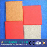 Special and Anti-Fire Fabric Acoustic Panel