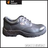 Structure Industrial Low Cut Safety Shoe (SN1337)