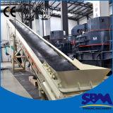 Sbm High Sale Belt Conveyor, Rubber Belt Conveyor