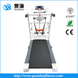 Hot Sale Home Motorized Treadmill Exercise Running Fitness Equipment Machine (QH-9920)
