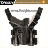 Tactical Military Level 3 Tactical Serpa Gun Pistol Holster