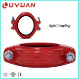 Ductile Iron Grooved Rigid Coupling