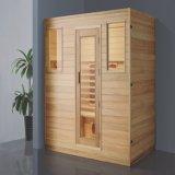 Can Custom-Made of Size Dry Sauna Room (809)