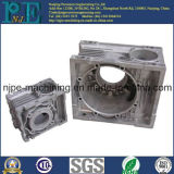 Customized Die Casting Steel Machinery Housing