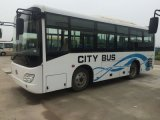 Right Hand Drive Dongfeng Chassis Long Wheelbase Inter City Buses