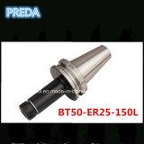 Preda Hot Products Bt50-Er25-150L Collet Chuck Standard Type