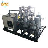 Mathane Bosster Oil Free Compressor