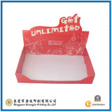 Customized Paper Display Exhibition Box (GJ-Box059)