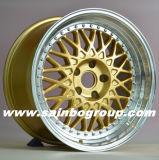 Glossy Black Alloy Wheel Rim F50726