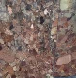 Natural Stone Multicolor Newstar Deck/Subway/Bathroom/Kitchen/Bullnose/Floor/Wall/Backsplash/ Tops/Shower Cobblestone Marble Floor Tile