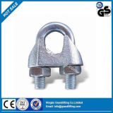 High Quality Malleable B Type Wire Rope Clamp