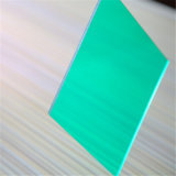High Quality Colored Anti-UV Solid Polycarbonate Sheets
