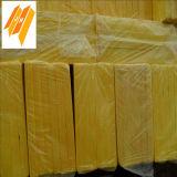 Construction Fiber Glass Wool Batts Insulation Glass Wool (BL001)