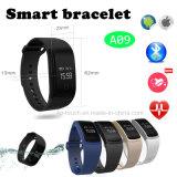 Bluetooth Blood Pressure Smart Bracelet (A09)