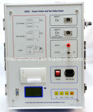 Automatic Capacitance&Dissipation Factor Tester, Dielectric Loss Tester