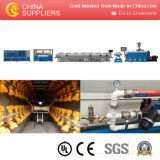 PVC PVC-U Pipe Production Line for Water Supply