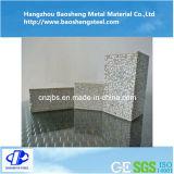Prefabricated Steel Frame House EPS Cement Sandwich Panel